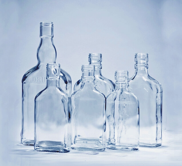 Botol Flask