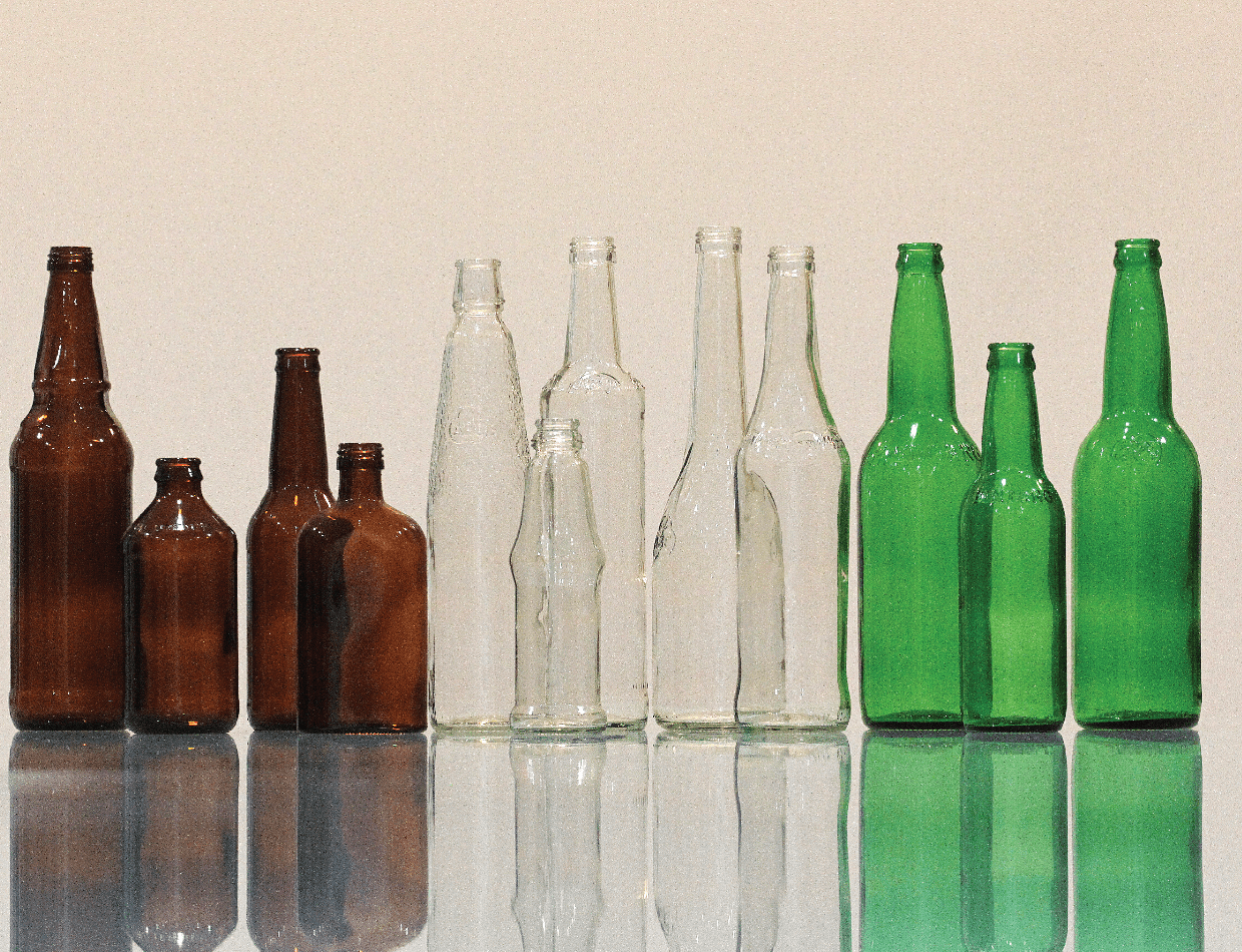Various Bottle