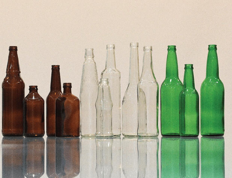 Tipe Botol